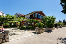 Apartamento 1498496 para 4 personas en Krk
