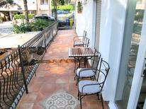 Rekreační byt 1498508 pro 4 osoby v Krk-město