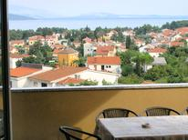 Holiday apartment 1498552 for 4 persons in Krk