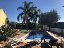 Maison de vacances 1498626 pour 8 personnes , Moncarapacho