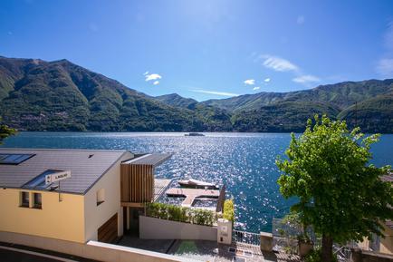 Für 10 Personen: Hübsches Apartment / Ferienwohnung in der Region Comer See