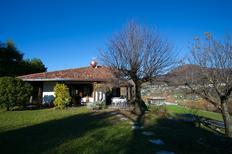 Maison de vacances 1498680 pour 6 personnes , Cerano d'Intelvi
