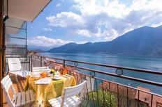 Rekreační byt 1498688 pro 4 osoby v Colonno