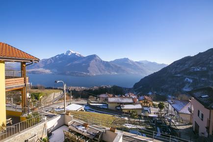 Für 6 Personen: Hübsches Apartment / Ferienwohnung in der Region Comer See