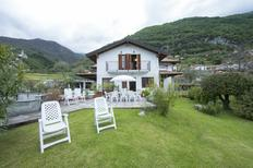 Holiday home 1498996 for 9 persons in Lenno