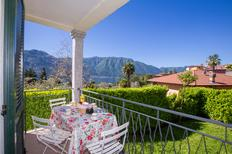 Holiday home 1499078 for 6 persons in Mezzegra