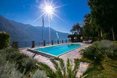 Ferienhaus 1499082 für 16 Personen in Moltrasio