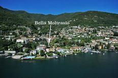 Ferienwohnung 1499083 für 3 Personen in Moltrasio
