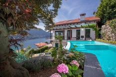 Ferienhaus 1499084 für 10 Personen in Moltrasio