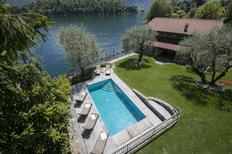 Holiday home 1499093 for 7 persons in Ossuccio