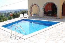 Holiday apartment 1499115 for 4 persons in Kastellos