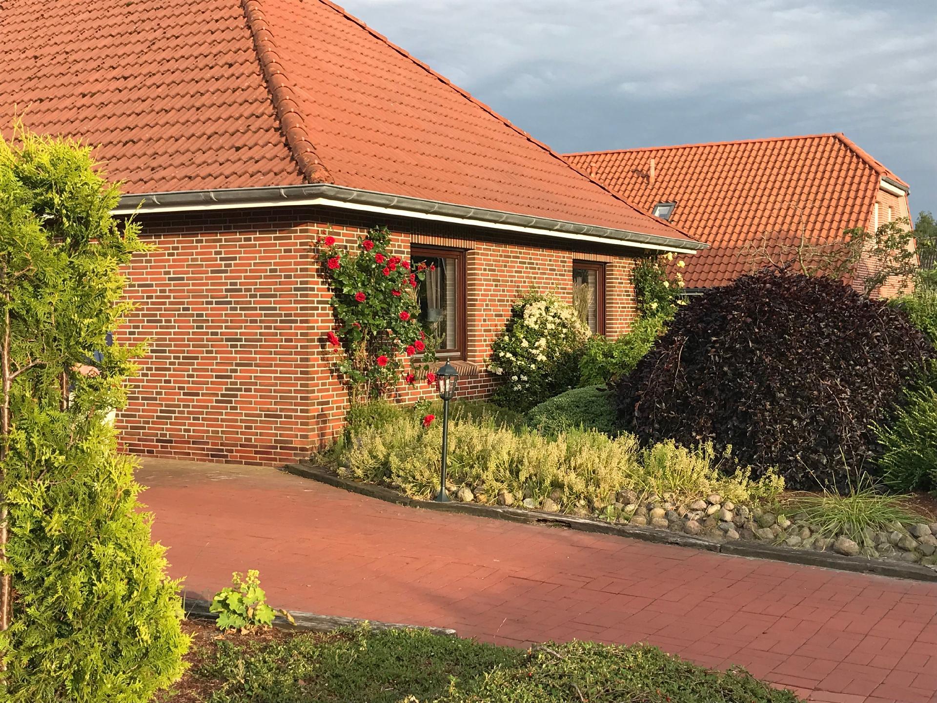 Ferienhaus für 4 Personen ca. 100 m² in   in Ostfriesland