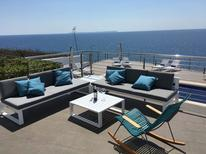 Holiday home 1499139 for 8 adults + 2 children in Cala Pi