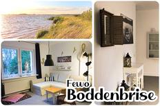 Holiday apartment 1499162 for 2 adults + 1 child in Wiek