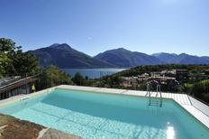 Holiday apartment 1499175 for 4 persons in Pianello del Lario