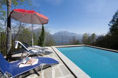 Villa 1499176 per 9 persone in Pianello del Lario