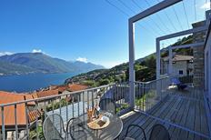 Holiday apartment 1499182 for 4 persons in Pianello del Lario