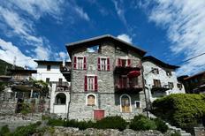 Holiday apartment 1499187 for 4 persons in Pianello del Lario