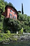 Ferienhaus 1499189 für 8 Personen in Pognana Lario