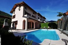Ferienhaus 1499193 für 11 Personen in Porlezza