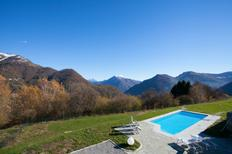 Holiday home 1499202 for 16 persons in San Fedele d'Intelvi