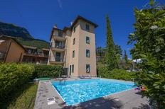 Holiday apartment 1499229 for 4 persons in Tremezzo