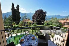 Ferienwohnung 1499230 für 4 Personen in Tremezzo