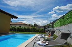 Ferienhaus 1499232 für 8 Personen in Tremezzo