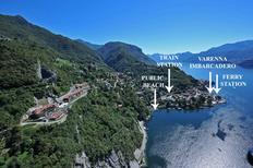 Ferienwohnung 1499239 für 4 Personen in Varenna