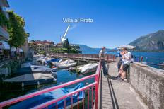 Holiday apartment 1499242 for 4 persons in Varenna