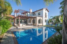 Villa 1499270 per 7 persone in Sotira