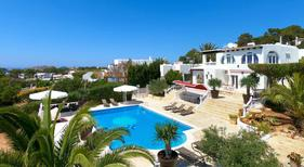Ferienhaus 1499355 für 7 Personen in Sant Josep de sa Talaia