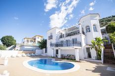 Ferienhaus 1499360 für 9 Personen in Coín