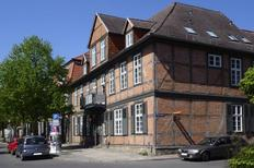 Holiday apartment 1499383 for 4 adults + 1 child in Schwerin