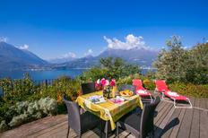 Holiday apartment 1499420 for 6 persons in Perledo