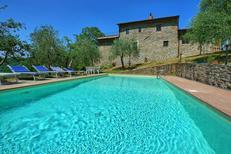 Holiday home 1499572 for 12 persons in Poggio alla Croce