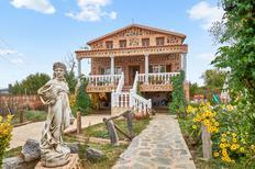 Vakantiehuis 1499583 voor 6 personen in Porzuna