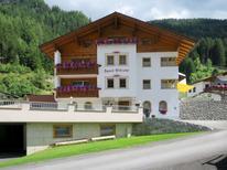 Ferienwohnung 1499611 für 13 Personen in Ischgl
