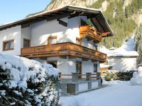 Holiday apartment 1499615 for 6 persons in Mayrhofen