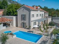 Ferienhaus 1499626 für 10 Personen in Crikvenica