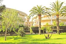Holiday apartment 1499691 for 4 persons in Santo Stefano al Mare