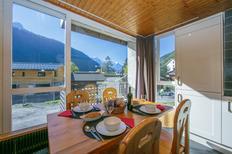 Ferienwohnung 1499703 für 4 Personen in Chamonix-Mont-Blanc-Le Tour