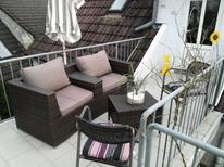 Rekreační byt 1499737 pro 4 dospělí + 1 dítě v Carolinensiel