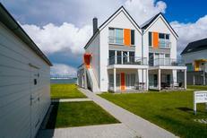 Vakantiehuis 1499797 voor 6 personen in Kappeln-Olpenitz