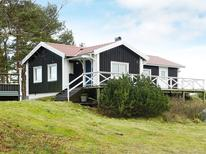 Holiday home 1499820 for 10 persons in Gullmarsskogen Naturreservat