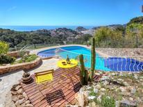 Rekreační dům 1499847 pro 8 osob v Tossa de Mar
