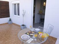Holiday apartment 1499872 for 2 persons in Heraklion