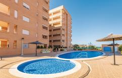 Holiday apartment 1499950 for 4 adults + 2 children in Oropesa del Mar