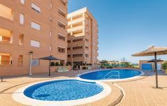 Appartement 1499950 voor 4 volwassenen + 2 kinderen in Oropesa del Mar