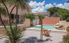 Casa de vacaciones 1499961 para 8 personas en Creissan